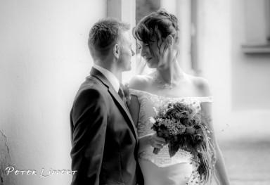 Hochzeit von Tina + Michael