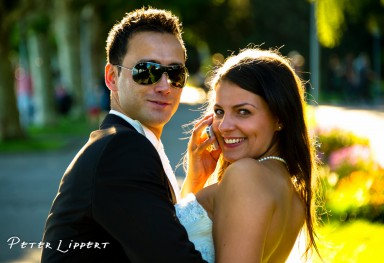 Eva + Serdar Hochzeitsreportage