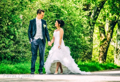 Hochzeit von Simone & Oskar
