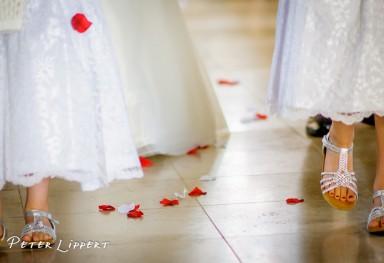 Hochzeit von Andrea & Roman