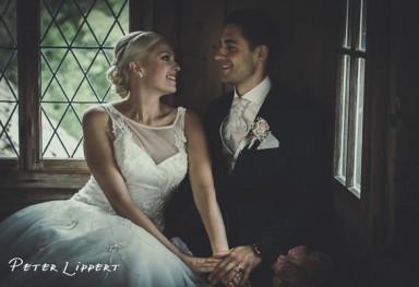 Hochzeit von Svenja und Matthias